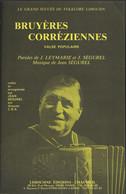"""""""Bruyères Corréziennes"""" Valse Populaire - Paroles De J. Leymarie Et J. Ségurel - Musique De J. Ségurel - Music & Instruments"""