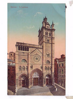 GENOA GENOVA  S Lorenzo - Genova (Genoa)