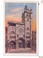 GENOA GENOVA  Cattedrale S Lorenzo - Genova (Genoa)