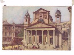 GENOA GENOVA  Chiesa Santissima Annunziata - Genova (Genoa)