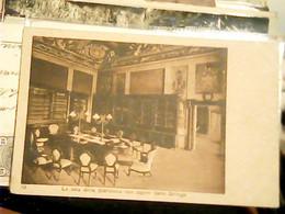 MODENA - Accademia Militare Di Modena FANTERIA CAVALLERIA La Sala Della Biblioteca VB1930 HR10890 - Modena