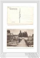 7116 AK/PC/CARTE PHOTO1610/75017/CIMETIERE HISTORIQUE DE PICPUS/TTB - Arrondissement: 17