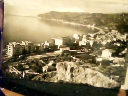 SPOTORNO VEDUTA STAZIONE FERROVIARIA FERROVIA  VB1951 HR10895 - Savona