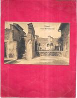 POMPEI -  ITALIE - Casa Di Marco Lucrezio - DELC2 - - Pompei