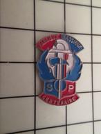 816b Pin's Pins / Beau Et Rare / THEME : POMPIERS / SAPEURS POMPIERS PARCIEUX MASSIEUX CENTENAIRE - Motorfietsen