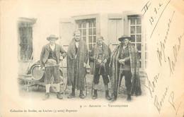 ARAGON VENASQUESES 1902 - España