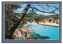 Mallorca - Portals Vells - Cala Mago - Mallorca