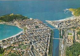 San Sebastian Vue Aérienne - Guipúzcoa (San Sebastián)