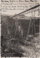 AK - St. Gallen - Haggen - Neue Brücke - Bruggen - Stein - 1938 - SG St. Gallen