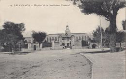 AK - Spanien - SALAMANCA -Hospital De La Santissima Trinidad - 1910 - Salamanca