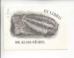 Ex Libris.110mmx75mm. - Ex Libris