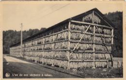 FRAHAN / BOUILLON / LE SECHOIR A TABAC - Bouillon