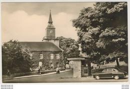AK  Hohenmölsen Bezirk Halle Rathaus Mit Auto  1966 _ Kleinformat _Ansichtskarte - Halle (Saale)