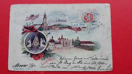 Pribram - Tschechische Republik