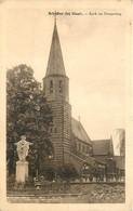 Belgique - Diest - Schaffen-bij-Diest - Kerk En Omgeving - Diest