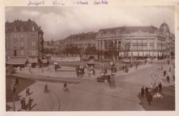 CPA - Belfort - Place Docteur Corbis - Belfort - City