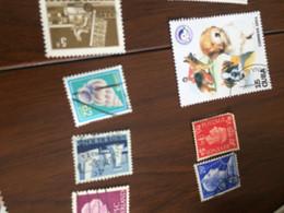 GIAPPONE CONCHIGLIE 1 VALORE - Postzegels
