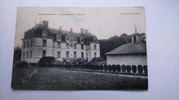 Carte Postale ( DD7 ) Ancienne Environs De Ancenis , La Mauvoisiniére à Bouzillé - Ancenis