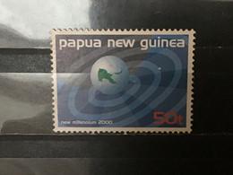 Papoea-Nieuw-Guinea / Papua New Guinea - Millennium (50) 1999 - Papua-Neuguinea