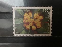 Nieuw-Caledonië / New Caledonia - Flora (120) 2015 - Used Stamps