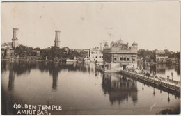INDE GOLDEN TEMPLE AMRIT SAR - India