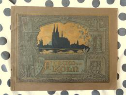 Album Von Köln - Livres Anciens