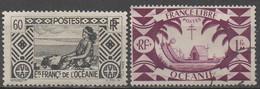OCEANIE__ N° 101/161__  OBL  VOIR SCAN - Oceanía (1892-1958)