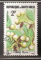 HAUTE VOLTA OBLITERE - Upper Volta (1958-1984)