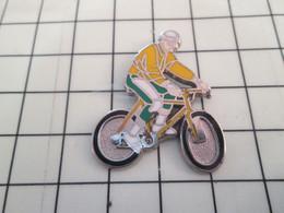 119 Pins Pin's / Rare & Belle Qualité THEME SPORTS / CYCLISME VELO VTT BMX - Ciclismo