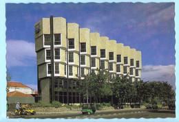 INDONESIEN - Java - Surabaya Post Building --- AK Postcard Cover (2 Scan)(8006AK) - Indonesia