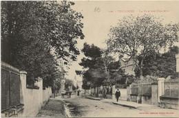 D 31  TOULOUSE  La Rue Des Chalets - Toulouse