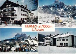 """74 - Bernex - La Colonie """"L'Aucale"""" - Multivues - Andere Gemeenten"""