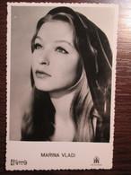 Marina Vlady - French Actress - Beroemde Vrouwen