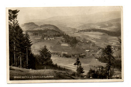 Horní Bečva - Tschechische Republik