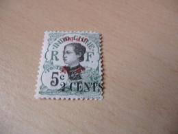 TIMBRE  HOI-HAO    N  69      COTE  2,50  EUROS    NEUF  TRACE  CHARNIÈRE - Hoï-Hao (1900-1922)