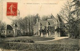 Soudan * Le Château De Moulin Roul - Frankreich