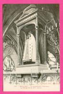 CPA FRANCE 03  ~  MOULINS  ~  277  La Cathédrale - La Vierge Noire XIIIe S.   ( Paquet ) - Moulins
