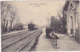 CLAN JAUNAY La Gare - Frankreich