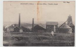 BEZENET - Ancienne Mine, Chambre Chaude - Otros Municipios