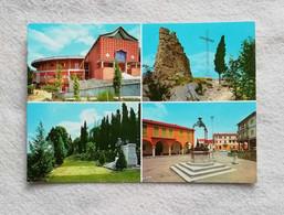 Cartolina Illustrata Tossignano - Vedute Diverse, Non Viaggiata - Italy