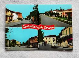Cartolina Illustrata Castiglione Di Cervia - Vedute Diverse, Non Viaggiata - Italy