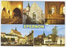 Prix Fixe - EPERNON - 3-8/21 - Epernon