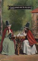 Cymru Gossip Over The Tea Cups , WALES , 00-10s - Andere