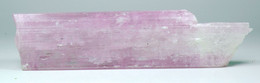 Grande Cristallo Di Spodumene (Kamdesh District, Nuristan, Afghanistan) - Lot. 353 - Minerali