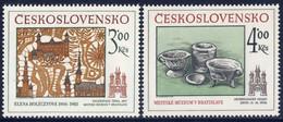 - Czechoslovakia 1985 - Set MNH** - Sin Clasificación