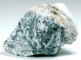 Antimonite (Maramures, Romania) - Lot. S355 - Minéraux