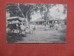 The Rest House Anuradhapura   Sri Lanka (Ceylon)    Ref  4400 - Sri Lanka (Ceilán)