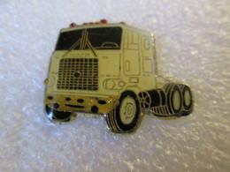 PIN'S   CAMION  MACK - Transport Und Verkehr