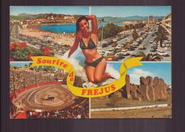 SOURIRE DE FREJUS 83 - Frejus