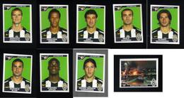 Calciatori Panini 2003-2004 - Juventus 9  Figurine - Panini